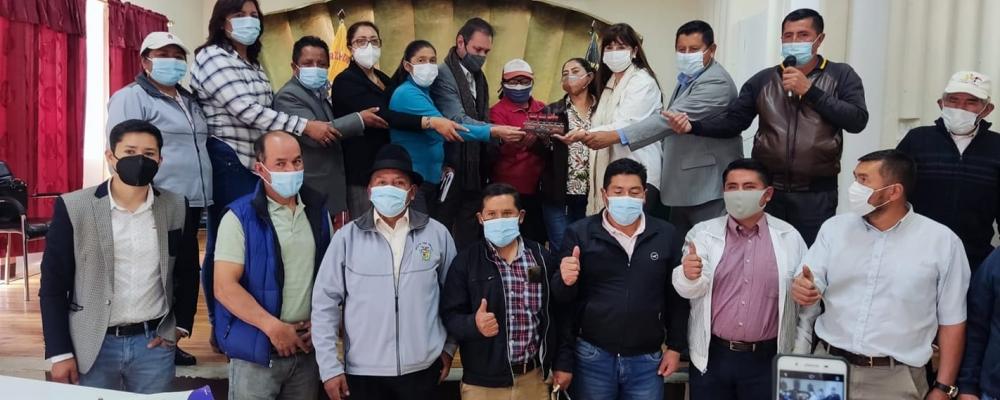 ACCIONES EN BENEFICIO DA LOS ADULTOS MAYORES Y NIÑOS DE LA PARROQUIA SAN GERARDO.